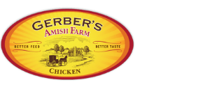 Gerber Poultry Case Study Logo