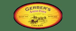Gerber's Amish Farm logo