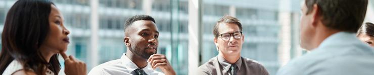 business continuity meeting for coronavirus