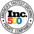 Inc 5000 Fastest Growing Company Logo