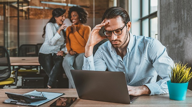 prevent workplace bullying